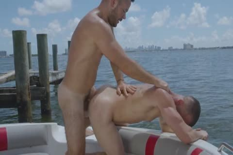 naked Sword - Salty boyz, Sc3 -