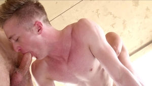 Next Door Raw: Gay Connor Halsted nailed by Ty Derrick