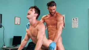 HotHouse.com: Fucking together with Ryan Rose & Devin Franco