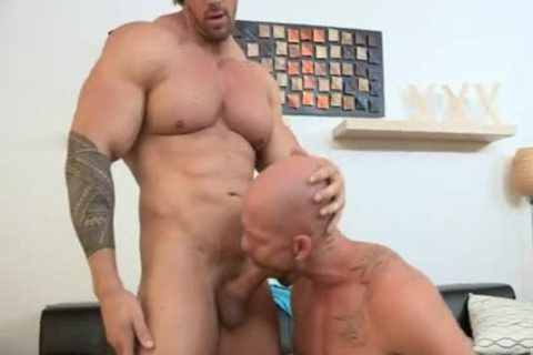Zeb Atlas Mitch Vaugh
