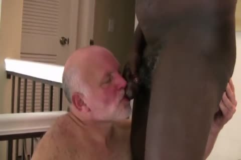 youthful dark penis For Daddie