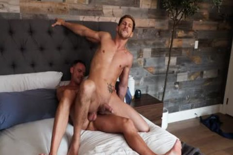 Daddys boys Part 1 – Roman Todd And Trent Summers