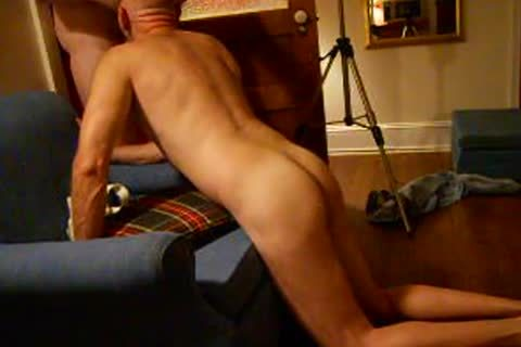 amateur DILFs make unprotected home video